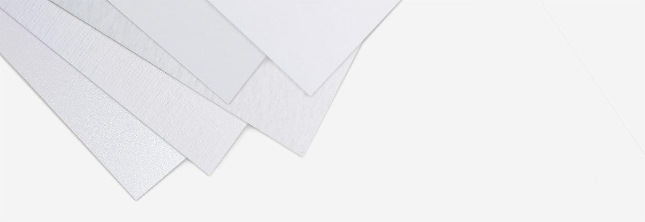 Papiersorten