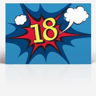 lustige Geburtstagskarten