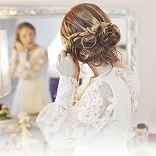 Welcher Brautkleidtyp sind Sie?