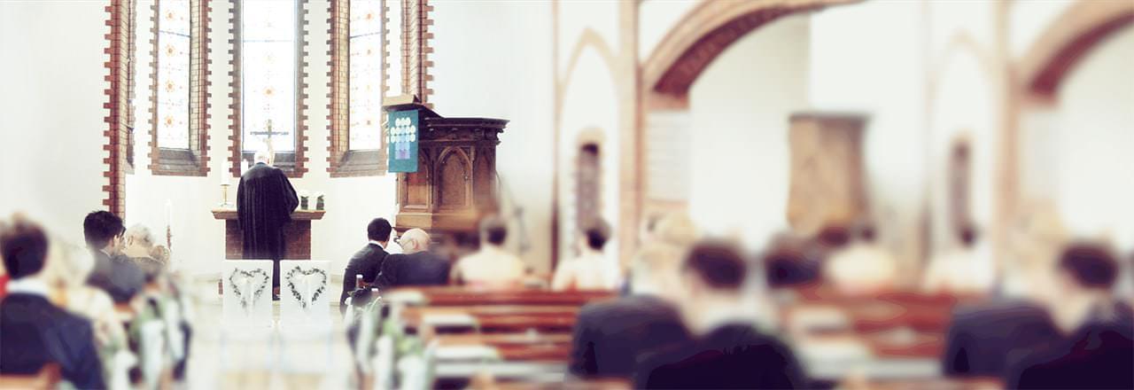 Hochzeit Kirchenhefte