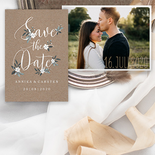Save-the-Date-Karten