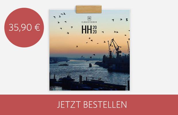 Hamburg Fotokalender elbgestoeber
