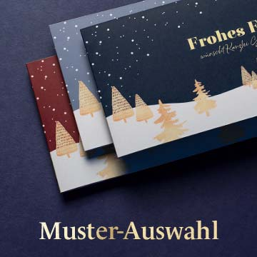 Muster-Auswahl