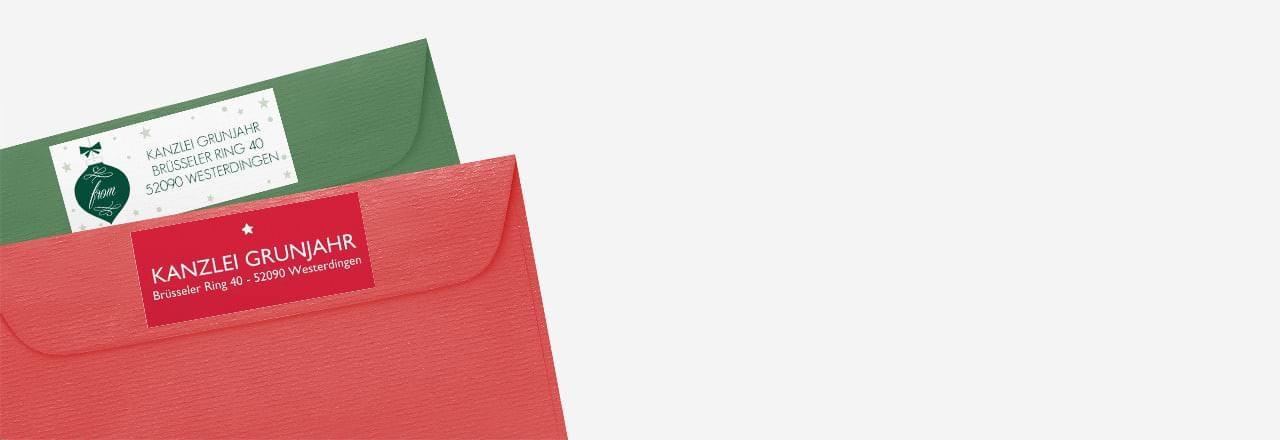 gesch ftliche weihnachtskarten 2015 mit logo drucken. Black Bedroom Furniture Sets. Home Design Ideas
