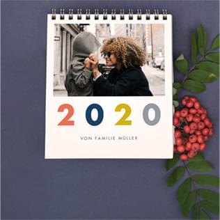 Fotokalender