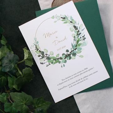 Collection mariage champêtre 2020