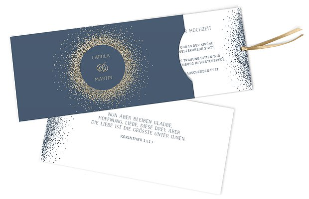 hochzeitseinladung: sprüche & zitate für ihre einladung