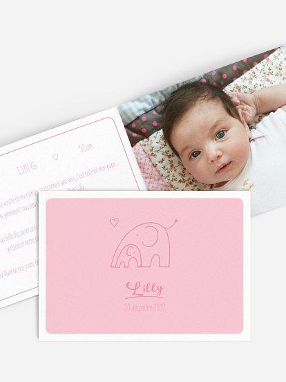 Amour d'éléphants