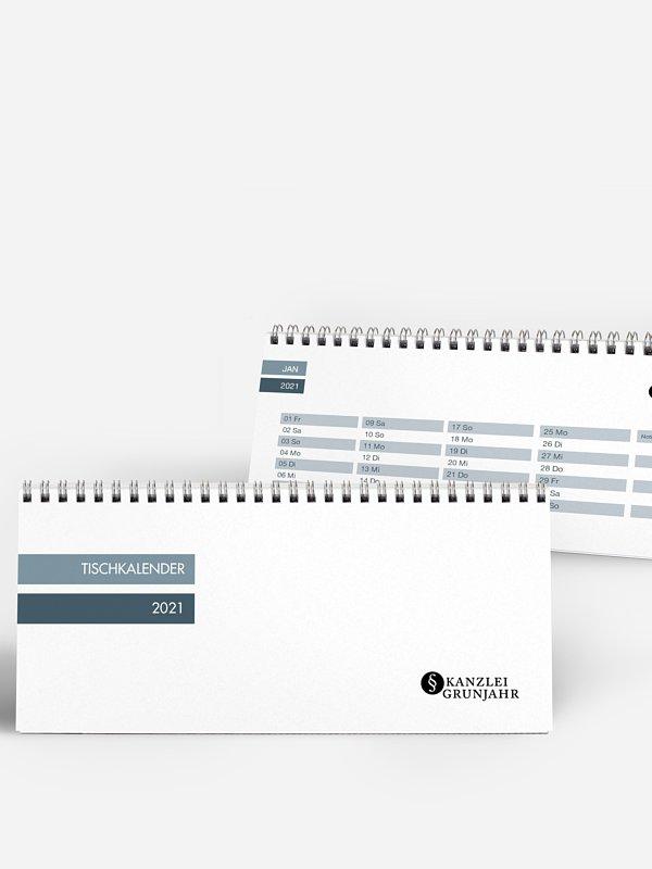 Kalender Geschäftlich Gute Zusammenarbeit