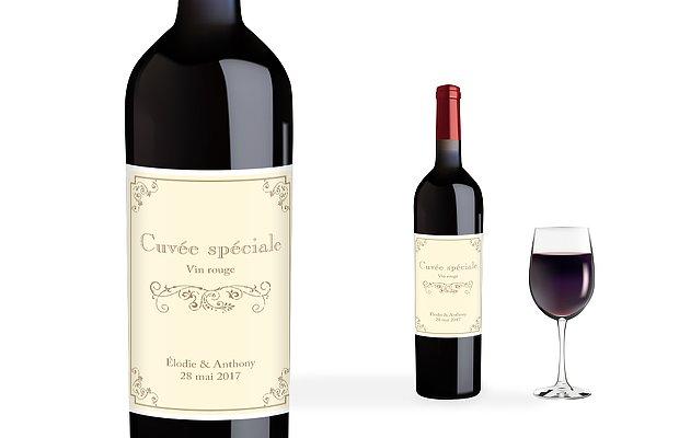 creation d etiquette de vin gratuite