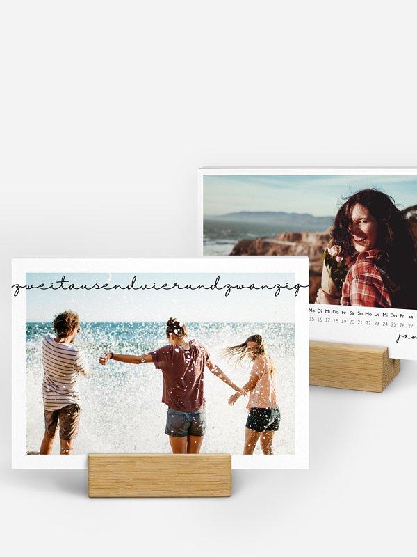 Fotokalender Lichtjahr