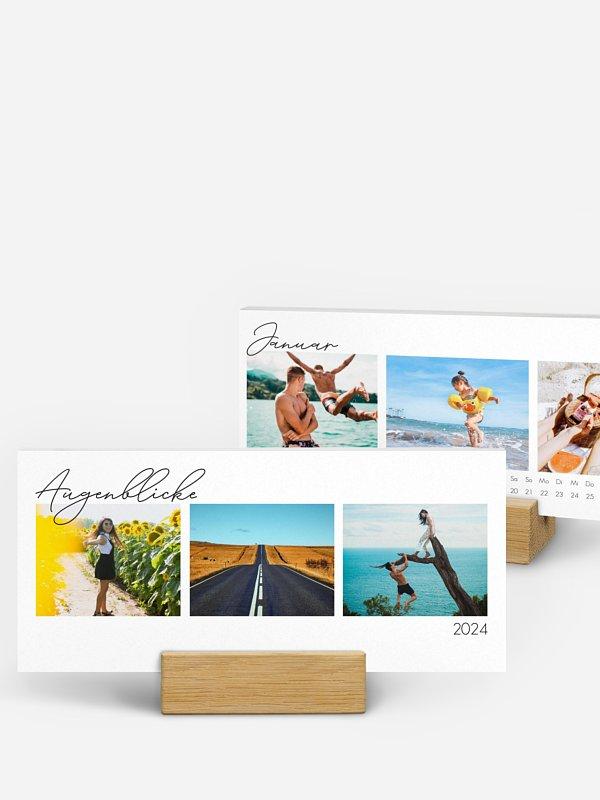Fotokalender Augenblicke