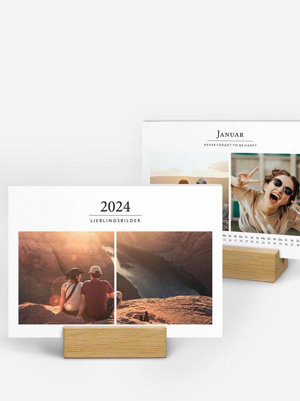 Fotokalender Traumzeit