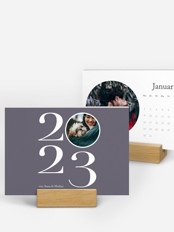 Fotokalender Circle of Love