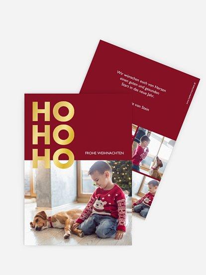 Ho Ho Holidays Premium