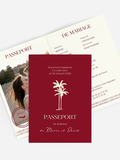 Passeport tropique
