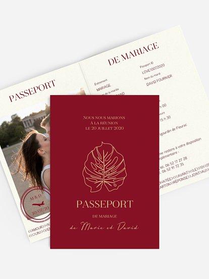 Passeport des îles