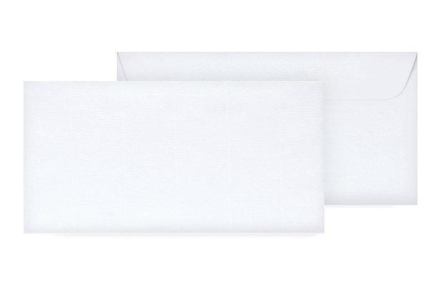 Umschlag Din Lang 223 X 114mm