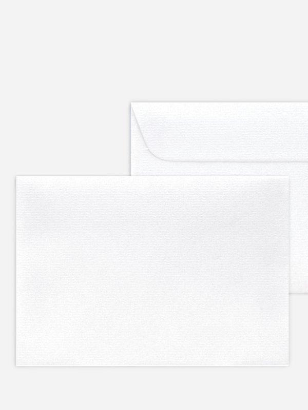 Briefumschlag mittel