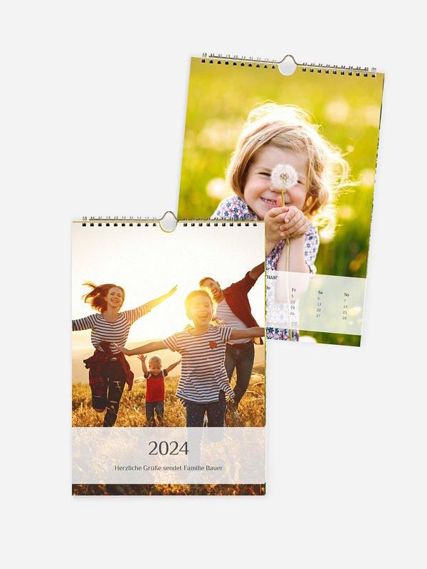 Wandkalender Bildreich