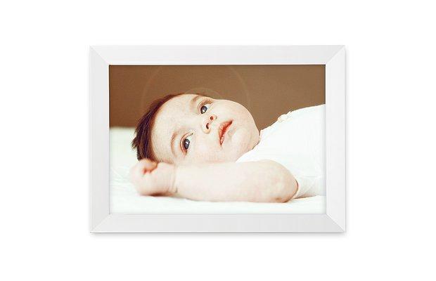Wandbild Geburt Bildschön