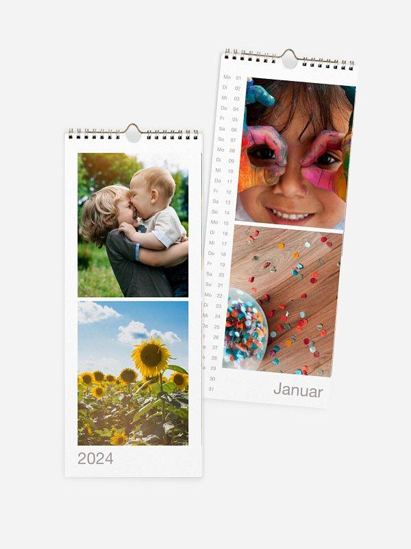 Wandkalender Bildschön