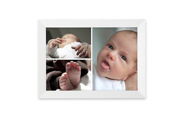 Baby wandbilder gestalten wandbilder f r ihr babyfoto for Wandbilder baby