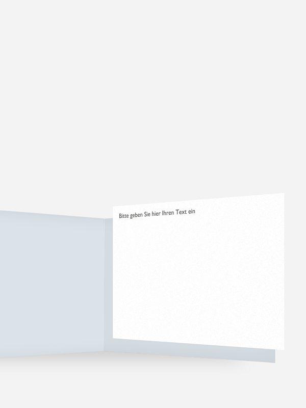 Einlegeblätter Bedruckt