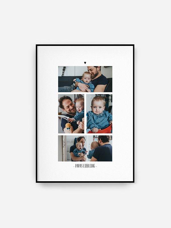 Poster Lieblinge