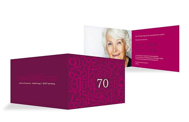 Einladungskarten Richtig Selbst Gestalten So Geht S: Einladung Geburtstag Firma