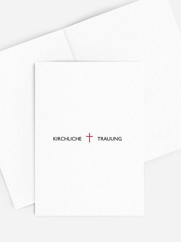 Kirchenheft Hochzeit Symbolreich