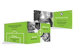 babykarten selbst gestalten individuell sch n. Black Bedroom Furniture Sets. Home Design Ideas