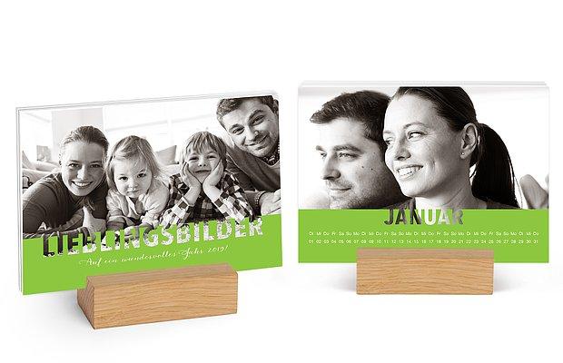 Fotokalender Simple Lovely