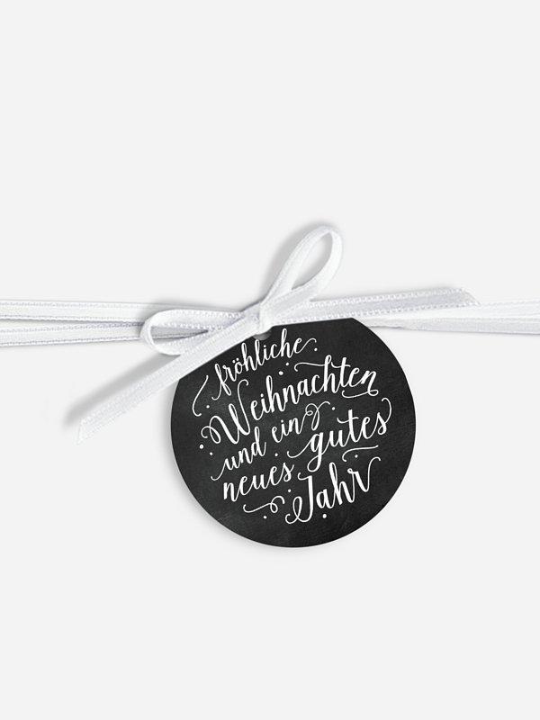 Geschenkeanhänger Schmuckstück