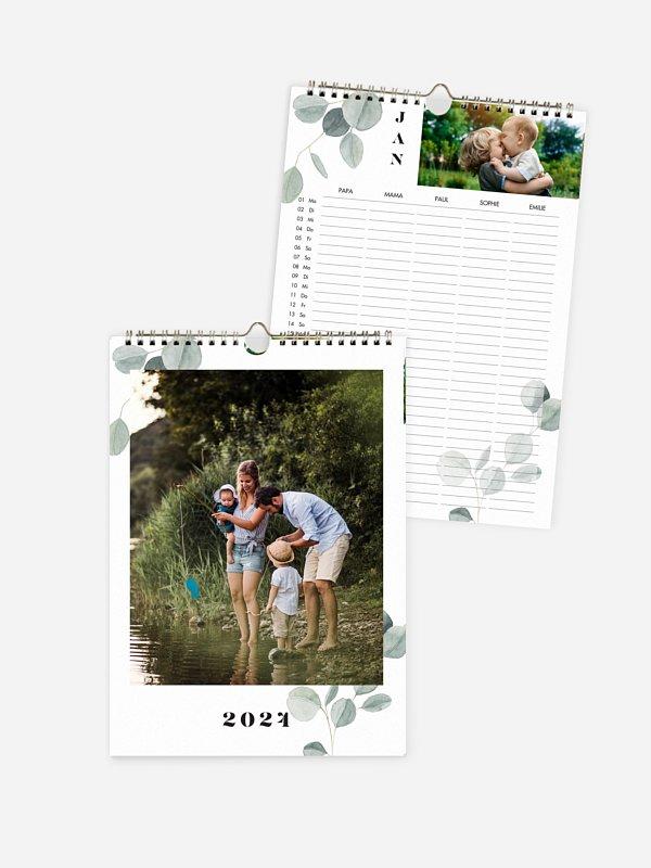 Familienkalender Beste Zeit