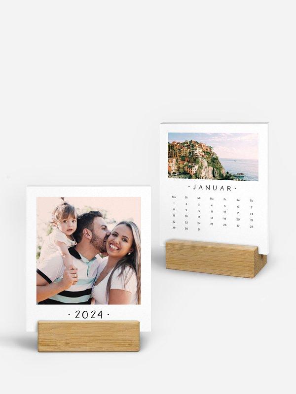 Tischkalender Lieblingsmomente