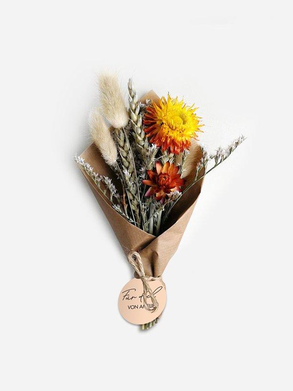 Trockenblumen Lasting Memories