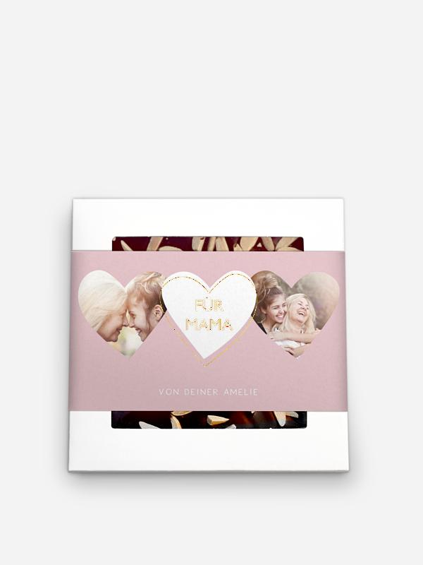 Schokolade Muttertag Für Mama