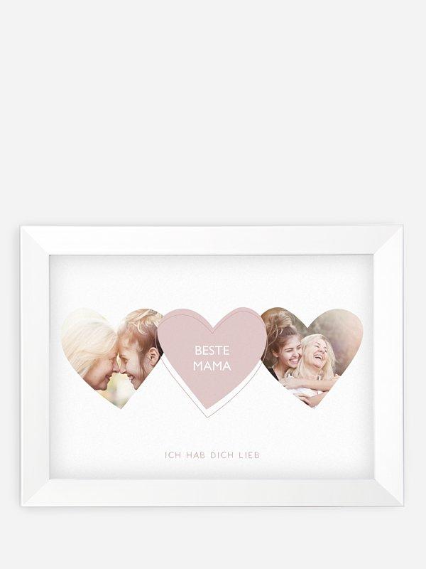 Wandbild Muttertag Für Mama