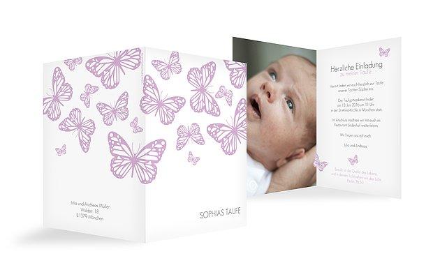 Einladungskarten Zur Taufe: Taufeinladungen Gestalten U0026 Drucken, Einladungs