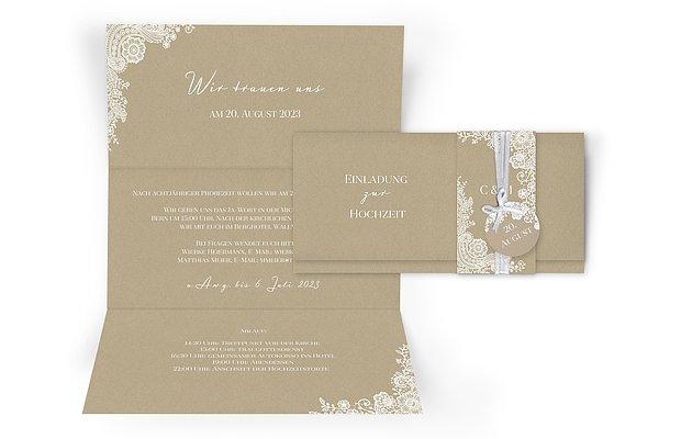 Hochzeitseinladungen Gestalten Einladungskarten Zur Hochzeit