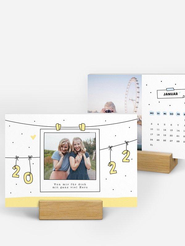 Fotokalender Odernichtoderdoch