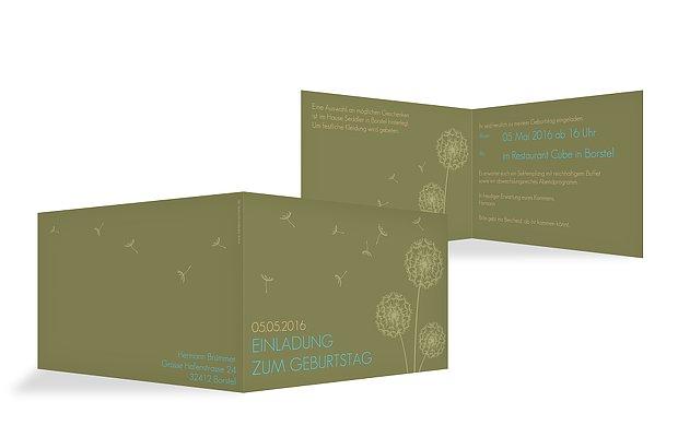 einladungskarten zum geburtstag einladungen in 1 2 tagen. Black Bedroom Furniture Sets. Home Design Ideas
