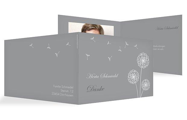 Danksagung Trauer Individuelle Danksagungskarten Bei Trauer