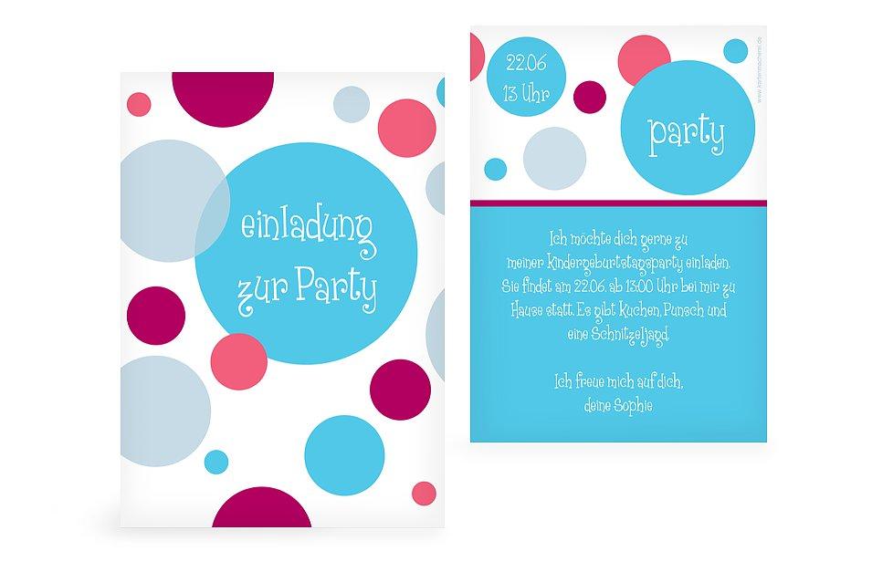 Geburtstag Einladung Texte war genial einladungen design
