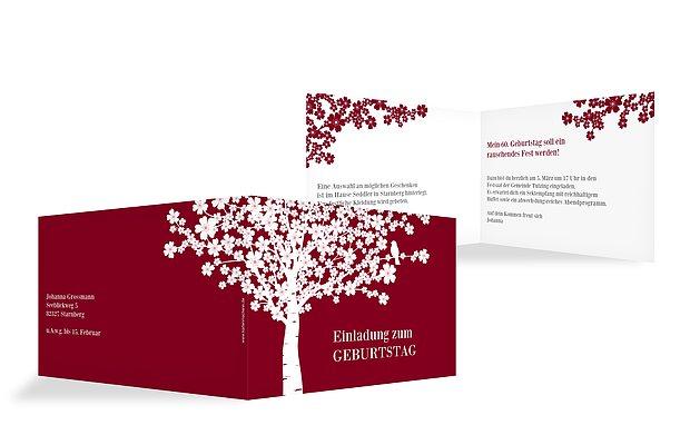 Einladung 6 Geburtstag: Einladung Zum 60. Geburtstag: Einladungskarten Gestalten