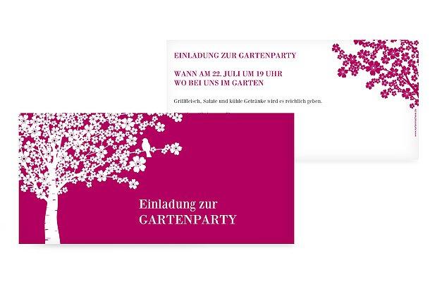 partyeinladungen selbst gestalten: ob halloween oder grillparty, Einladungskarten