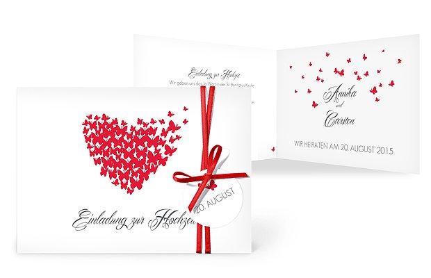 Hochzeitseinladungen Drucken Einladungskarten Zur Hochzeit
