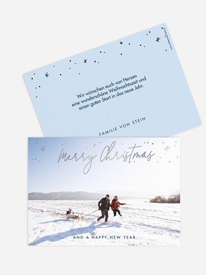 Merry & Bright Premium