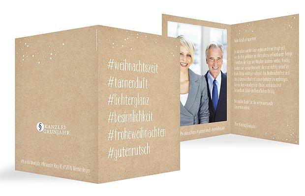 weihnachtskarten hashtag. Black Bedroom Furniture Sets. Home Design Ideas